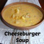 The Ultimate Soup Recipe List (Linky Party) | Love Bakes Good Cakes