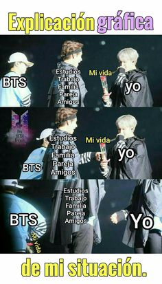 Read from the story MEMES DE BTS 3 by Ktxebae (𝐮𝐰𝐮) with reads. K Pop, Bts Taehyung, Bts Bangtan Boy, Fire Emblem, Song Meme, Army Memes, Kpop Memes, Funny Memes, Bts Chibi