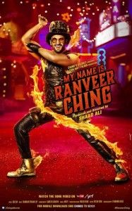 Ranveer Singh launches Manchow Rap