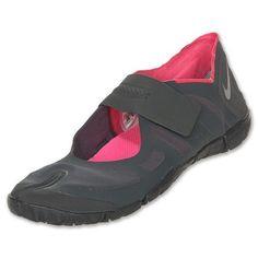 NIKE Free Gym Women's Lightweight Training Shoes, Anthracite/Pink/Black Nike, http://www.amazon.com/dp/B0058Z6VEQ/ref=cm_sw_r_pi_dp_OhxTpb1S5ABBZ