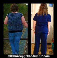 Bye bye back fat!! :)