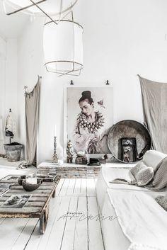 Loft in Milan by Paulina Arcklin | HomeAdore