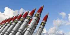 FLASHBACK NEWS: Two Graphs Show the Nuclear State of the World