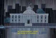 The Power Puff Girls reference. | The Best Of The Internet's Response To The 2013 Government Shutdown