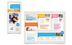 Medical Brochure Templates Microsoft Word Google Search Handouts - Pages flyer templates