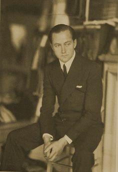 Molyneux 1922