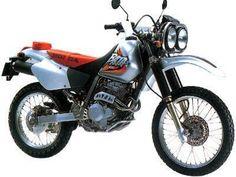 honda xr 250 baja 2002 #bikes #motorbikes #motorcycles #motos #motocicletas