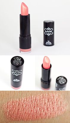 NYX makeup for cool skin tones | ... PERFECT! It complements my light skin tone perfectly