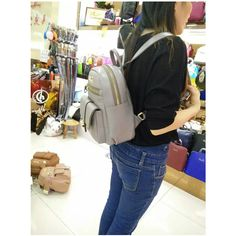 100% Genuine backpack Lady's Mini bags Top layer leather backpacks Real leather shoulder bag Feminina sac a dos