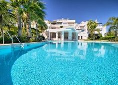 Properties for sale in Nueva Andalucia, Costa del Sol, Spain from Savills, world leading estate agents. From country estates to city apartments, your ideal property is just a click away. Two Bedroom Apartments, Apartments For Sale, Penthouse For Sale, Marbella Spain, Real Estate Agency, Spacious Living Room, Country Estate, Andalucia, Malaga