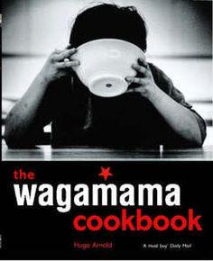 Wagamama- Warm Stir Fried Chicken Salad