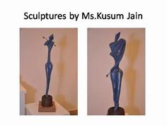 Top Sculptors in India - Sculptures India - India Art Gallery - https://youtu.be/SgOdBr4Pf1Q