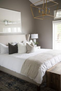 Kailee Wright_Master Bedroom