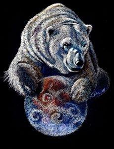 """""""Spirit Bear"""""""