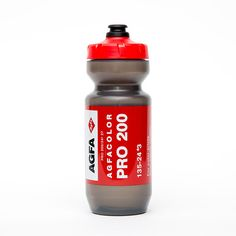 MASH | Agfa Pro 22oz Purist Bottle