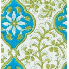 Riksaw Design Fabric