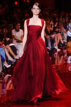 Fall 2013 Couture