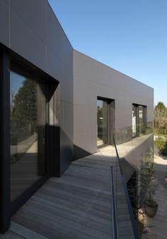 Private House in Sassuolo by Enrico Iascone Architetti