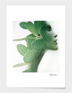 """Chumba"" - Numbered Art Print by antonio mora on Curioos"