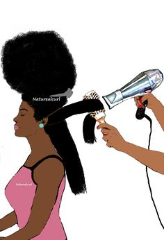 New Hair Art Artworks Black Women Ideas Natural Hair Art, Natural Hair Journey, Natural Hair Styles, Natural Beauty, Hairstyles With Bangs, Trendy Hairstyles, Wedding Hairstyles, Hairstyle Ideas, Hair Shrinkage