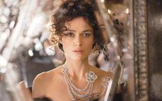 """Alta-joalheria invade o cinema: Tiffany e Chanel levam mais brilho às filmagens de """"Anna Karenina"""" e """"The Great Gatsby"""""""