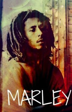 **Bob Marley** More fantastic digital paintings & digital photography artworks, pictures, music and videos of *Robert Nesta Marley* on: https://de.pinterest.com/ReggaeHeart/