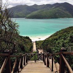Pontal do Atalaia, Arraial do Cabo - RIO @apaulacadinelli
