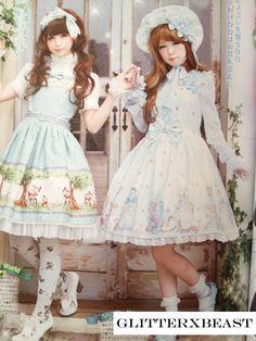 ✩★✩ Gothic Lolita Bible vol 44 - Innocent World  Angelic Pretty
