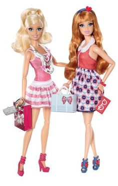 BARBIE® Life in the DREAMHOUSE™ Friendship Feature Doll Assortment | Walmart.ca