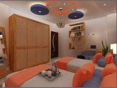 Pictures about all parts of this modern home Apartment Design, Kids Bedroom, Kids Rooms, Modern, Pictures, Furniture, Home Decor, Ceiling, Moulding