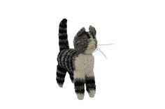 猫のあみぐるみ12 | ihanaa−北欧とバルト三国の毛糸と 雑貨のセレクトショップ