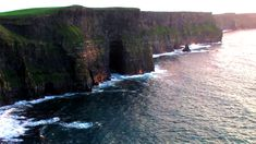 Here are two fun foot tapping Irish fiddle tunes - the Cliffs of Moher and the Star of Munster! Courtesy of Katy Adelson Holiday Destinations, Travel Destinations, Sun Holidays, Cliffs Of Moher, Sunny Beach, Irish Celtic, Irish Traditions, Worldwide Travel, Emerald Isle