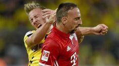 ++ Fußball, Transfers, Gerüchte ++: Wegen Ribéry: Schiri-Chef kritisiert Kollegen