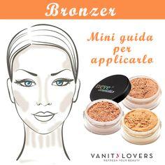 Bronzer http://www.vanitylovers.com/prodotti-make-up-viso/bronzer.html?utm_source=pinterest.com&utm_medium=post&utm_content=vanity-bronzer&utm_campaign=pin-vanity
