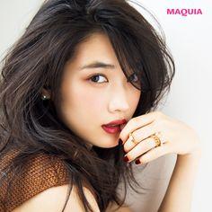 Image title Beauty Cabin, Make Up, Hairstyle, Elegant, Lady, Model, Image Title, Makeup Style, Fashion
