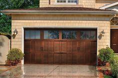 Wayne Dalton 9700 Series - D and D Garage Doors