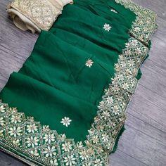 Gota Patti Saree, Whatsapp Group, Dress Designs, Designer Dresses, Boutique, Link, Check, How To Wear, Collection