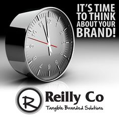 It's time to think about your brand!