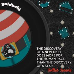 We are not gluttons, we are explorers of food! @Goldbely has landed, the future of food ordering is here. Request an early invite Goldbely.com