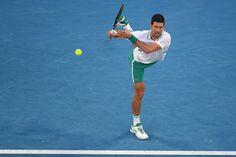 डिजिटल डेस्क, मेलबर्न। आठ बार के ऑस्ट्रेलियन ओपन चैंपियन नोवाक जोकोविच (Novak Djokovic) ने एक बार फिर फाइनल में जगह पक्की कर ली है। साल के पहले ग्रैंड स्लैम के सेमीफाइनल मुकाबले में उन्होंने रूस के असलान कारात्सेव को सीधे सेटों में 3-0 से हराया। इसके साथ ही 33 वर्षीय जोकोविच ने 9वीं बार इस ग्रैंड स्लैम के खिताबी मुकाबले में पहुंचने में कामयाब रहे। नोवाक ने सेमीफाइनल में कारात्सेव को कोई मौका नहीं दिया और तीनों सेटों में जीत हासिल की। अपने 18वें ग्रैंडस्लैम खिताब से महज एक कदम दूर जोकोविच&n Tennis News, Australian Open, Top News, Osaka, Sports News, Finals, The Row, Final Exams
