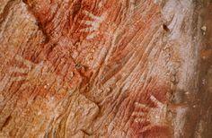 Mutawintji: Hand-Spuren der Aborigines | WALKABOUT