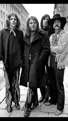 pink floyd in Sweden, I first heard Pink Floyd on cassette tape in a VW bus held together with spit, gum and a prayer. Mind blowing
