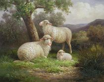 Artland Palace - Walter's Gallery of High Quality Oil Paintings - Page 25 - with recent listings