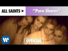 All Saints - Pure Shores (Official Music Video) - - All Saints – Pure Shores (Official Music Video) Music All Saints – Pure Shores (Official Music Video). Because I always preferred this group compared to the Spice Girls. Spice Girls, All Saints, Hit Songs, Music Songs, Stress, Off Grid, Relaxing Songs, Linda Ronstadt, Health Tips