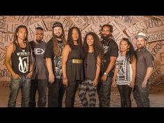 Christafari - He is Greater Than I (Official Music Video).  Very Cool Reggae Christian Video!