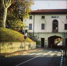 Desio - Railway Station