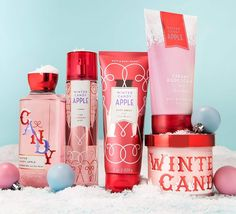 A Hint of Bath & Body Works Holiday 2017 – Musings of a Muse - - A Hint of Bath & Body Works Holiday 2017 – Musings of a Muse new in beauty Bath & Body Works Urlaub 2017 Bath Body Works, Bath N Body, Bath And Body Works Perfume, Fragrance Lotion, Muse, Bath And Bodyworks, Lip Scrubs, Facial Scrubs, Facial Masks