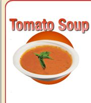 Tomato Soup recipe - Magic Bullet