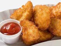 Nugget Tempe - Kumpulan panduan cara membuat video resep nugget tempe tanpa daging sayur vegetarian keju ncc kukus ala dapur umami mpasi paling enak ada disini.