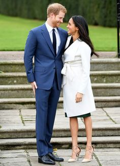 Royal coupling and the courage to love